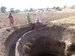 Thumb_partially_completed_construction_of_deepening_of_well